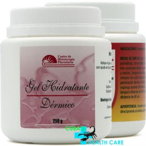Coriodermina for Psoriasis Treatment - Primary Care Kit (Antipsoriatic Gel and Moisturizing Gel)